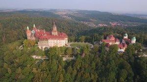 Zamek Książk