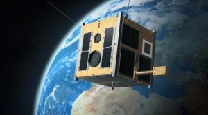 PIerwszy polski satelita naukowy BRITE-PL1 Lem