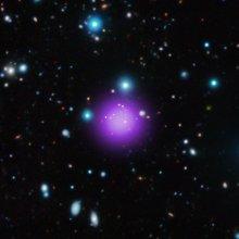 Gromada galakyk CL J1001+0220