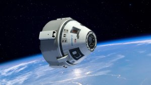 Beoing CST-100 Starliner