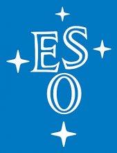 Europejskie Obserwatorium Południowe (ESO) - logo