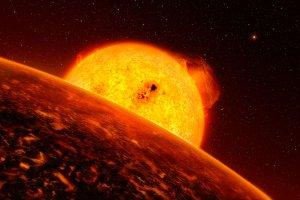 Planeta pozasłoneczna Corot-7b