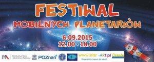 Festiwal Mobilnych Planetariów