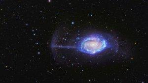 Galaktyka Parasol (NGC 4651)
