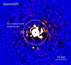 Planeta pozasłoneczna 51 Eridani b