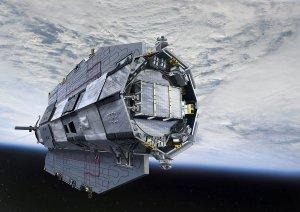 Satelita GOCE