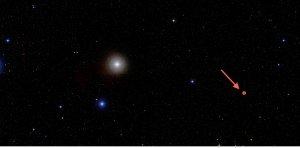 Czerwony karzeł K2-25 z planetą pozasłoneczną w gromadzie Hiady