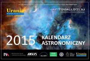 Kalendarz Astronomiczny 2015