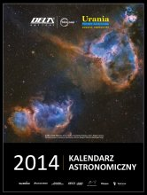 Kalendarz astronomiczny 2014