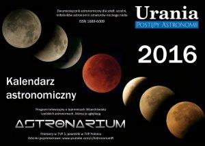 Kalendarz Astronomiczny 2016