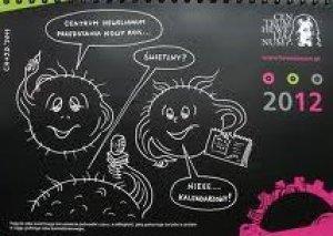 Kalendarz Hewelianum 2012