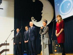 Uczestnicy konferencji w Kobyłce