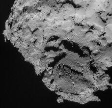 Obszar J na komecie 67P/Churyumov–Gerasimenko
