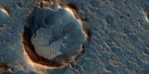 Równina Acidalia Planitia na Masie
