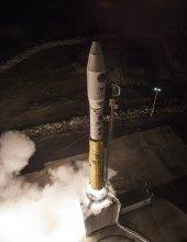 Start rakiery Minotaur 1