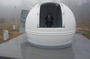 Obserwatorium astronomiczne w Chalinie