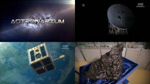 Astronarium - odcinki w internecie