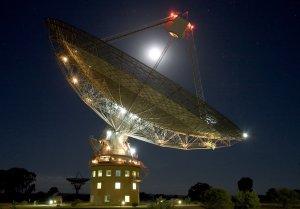 Radioteleskop Parkes