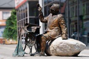 Pomnik Adama Giedrysa