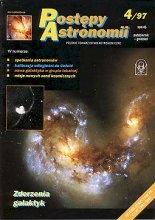 Postępy Astronomii nr 4/1997