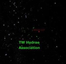 Asocjacja TW Hydrae i obiekt 2MASS J1119–1137