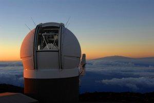 Teleskop Pan-STARRS 1