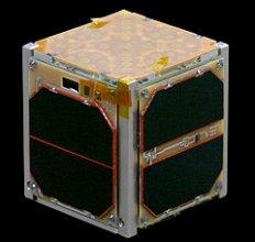 PW-Sat - pierwszy polski satelita