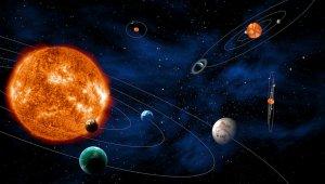 Schematy układów planetarnych