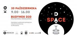 Space Day Wrocław 2017