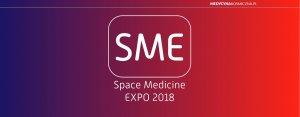 Space Medicine EXPO 2018