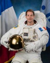 Thomas Pesquet - astronauta ESA