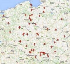 Tranzyt Merkurego - gdzie oglądać w Polsce?