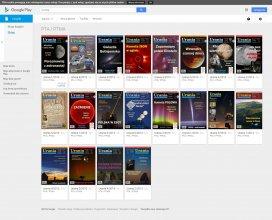 Cyfrowa Urania w sklepie Google Play