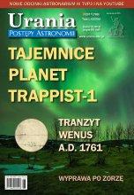 Urania - Postępy Astronomii nr 3/2017