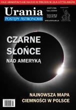 Urania - Postępy Astronomii nr 4/2017