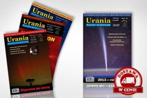 Promocja Uranii w serwisie Gruper.pl
