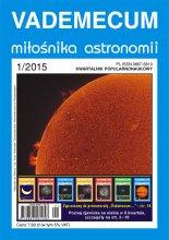 Vademecum Miłośnika Astronomii nr 1/2015