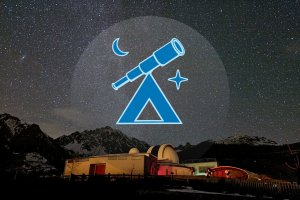 Obserwatorium Astronomiczne Aosta Valley w Saint-Barthelemy we Włoszech