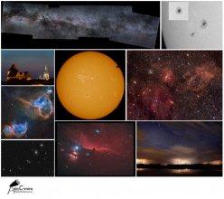 Konkurs AstroCamera 2014 - ubiegłoroczne zdjęcia