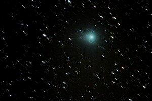 Kometa C/2013 R1 (Lovejoy)