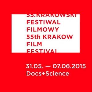 DOCS+SCIENCE na 55. Krakowskim Festiwalu Filmowym