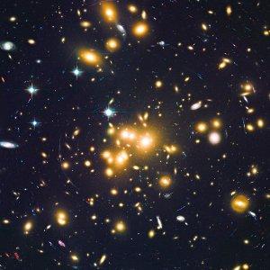 Gromada galaktyk Abell 1689
