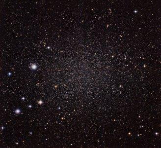 Galaktyka Karłowata w Rzeżbiarzu