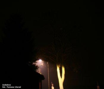Nowe lampy uliczne w gminie Sieraków