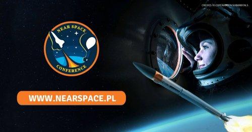 Konferencja Near Space 2018