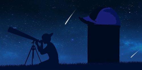 Noc Spadających Gwiazd - Noc Perseidów
