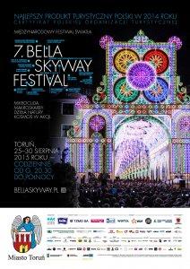 7. Bella Skyway Festival