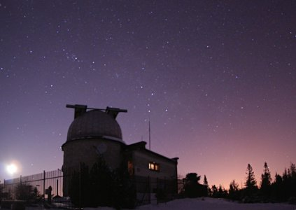 Obserwatorium Astronomiczne na Suhorze
