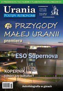 Urania - Postępy Astronomii nr 3/2018