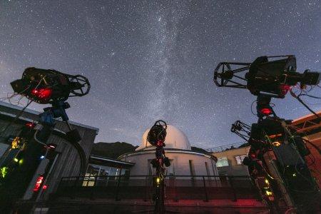 Obserwatorium astronomiczne Aosta Valley